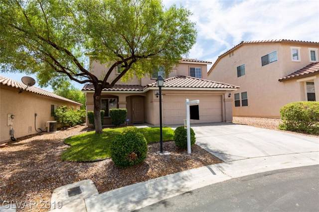 10485 Precliffs, Las Vegas, NV 89129 (MLS #2135390) :: The Snyder Group at Keller Williams Marketplace One
