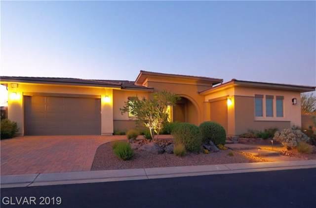 7866 Wildwood Ridge, Las Vegas, NV 89113 (MLS #2135411) :: Capstone Real Estate Network