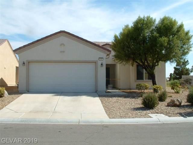 3509 Kingbird, North Las Vegas, NV 89084 (MLS #2135422) :: Vestuto Realty Group