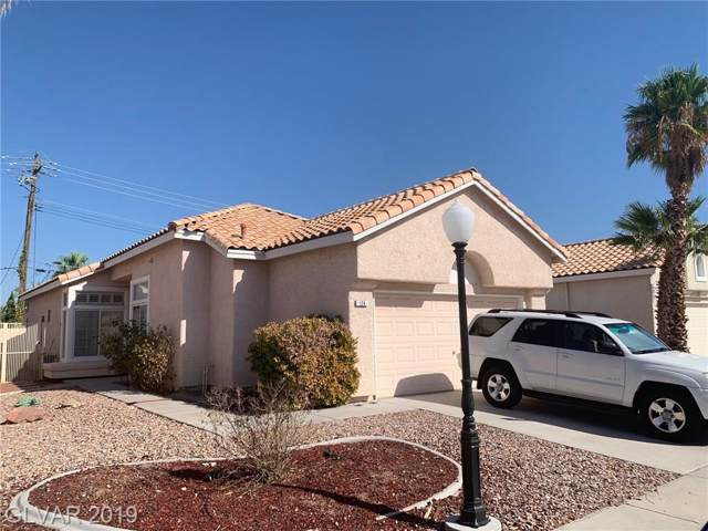 124 Wildshire, Las Vegas, NV 89107 (MLS #2135433) :: Signature Real Estate Group