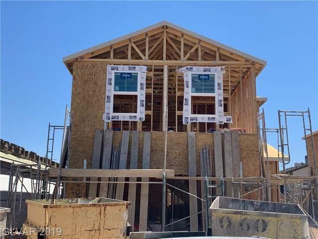 1630non Crisp Pear, Las Vegas, NV 89108 (MLS #2135465) :: Signature Real Estate Group