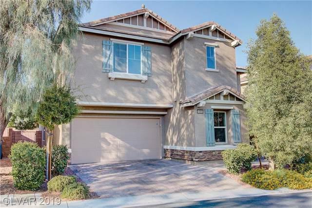 10660 Forum Peak, Las Vegas, NV 89166 (MLS #2135467) :: Vestuto Realty Group