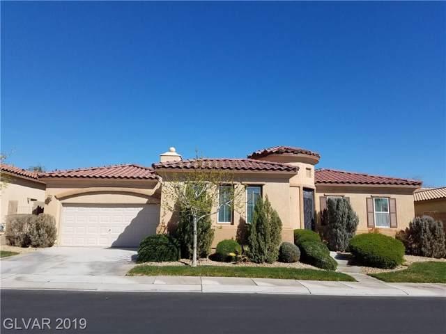 7198 Windy Peak, Las Vegas, NV 89113 (MLS #2135468) :: Capstone Real Estate Network