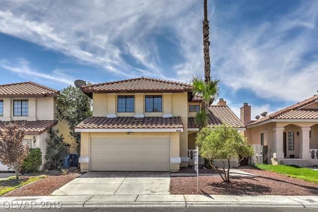 9005 Cape Wood, Las Vegas, NV 89117 (MLS #2135478) :: Capstone Real Estate Network