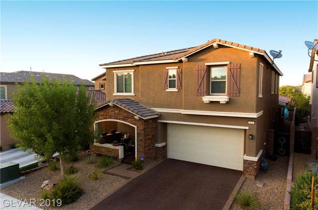 2820 Grand Helios, Henderson, NV 89052 (MLS #2135508) :: The Snyder Group at Keller Williams Marketplace One
