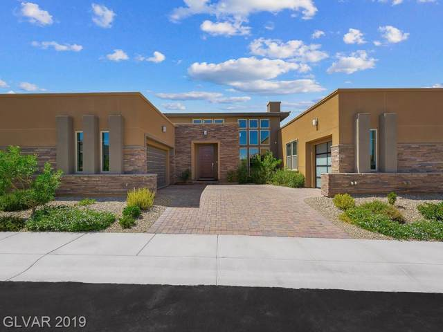 6809 Mojave Sage, Las Vegas, NV 89148 (MLS #2135522) :: Vestuto Realty Group