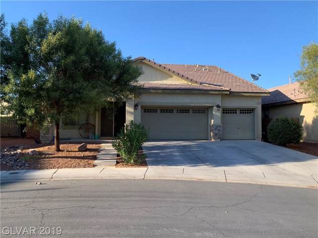 4220 Helens Pouroff, North Las Vegas, NV 89095 (MLS #2135529) :: Capstone Real Estate Network
