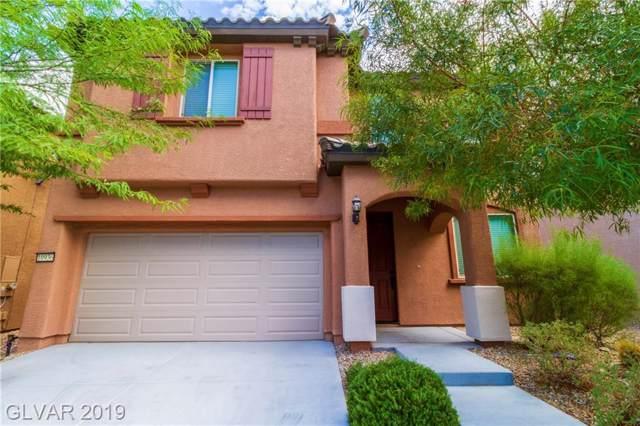 10936 Prairie Grove, Las Vegas, NV 89179 (MLS #2135582) :: Capstone Real Estate Network