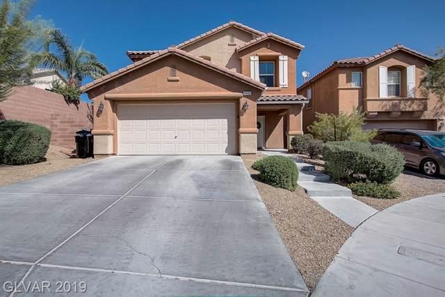 2436 Crane, North Las Vegas, NV 89084 (MLS #2135590) :: Signature Real Estate Group
