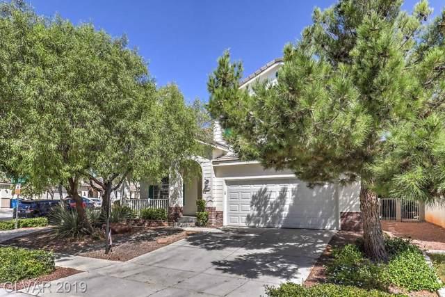 7934 Autumn Gate, Las Vegas, NV 89131 (MLS #2135604) :: Trish Nash Team