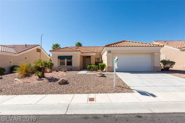10713 Clarion, Las Vegas, NV 89134 (MLS #2135606) :: Signature Real Estate Group