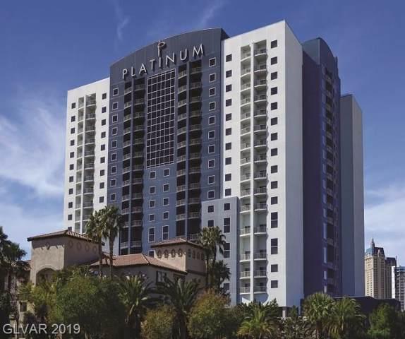 211 Flamingo #816, Las Vegas, NV 89169 (MLS #2135619) :: Trish Nash Team