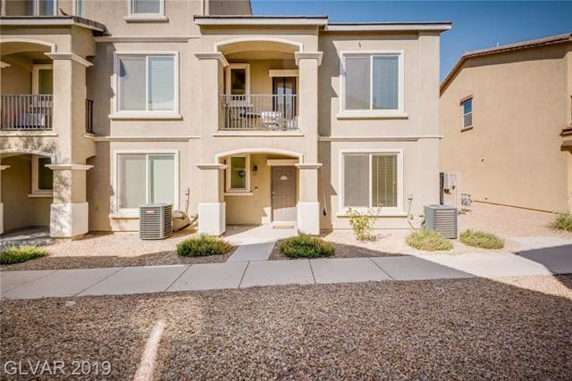 4524 Townwall, Las Vegas, NV 89115 (MLS #2135626) :: The Snyder Group at Keller Williams Marketplace One
