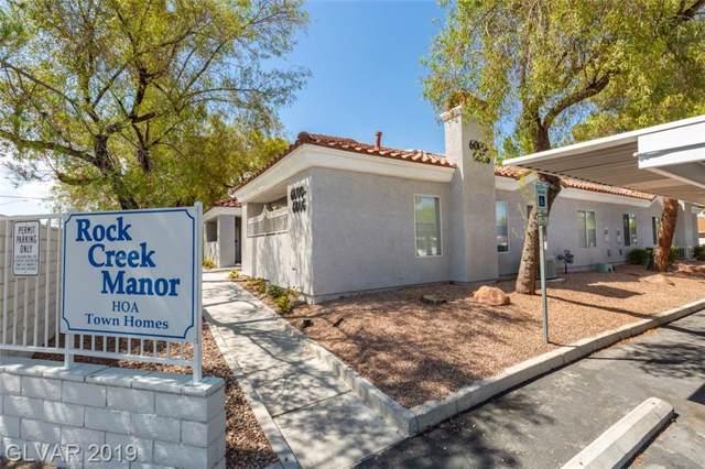 6000 Vegas, Las Vegas, NV 89108 (MLS #2135635) :: Signature Real Estate Group