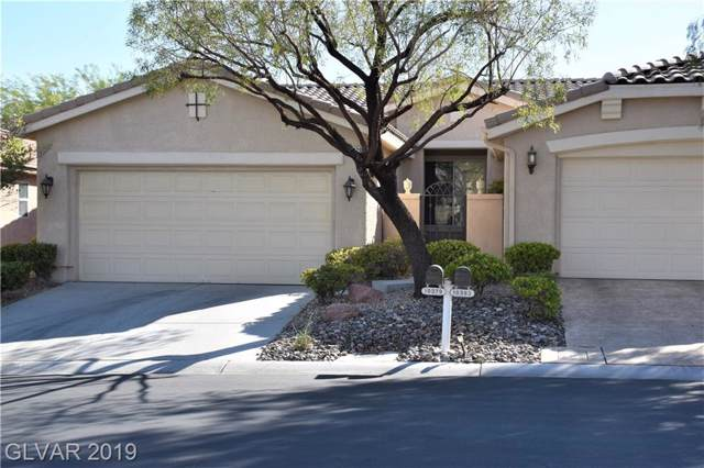 10379 Premia, Las Vegas, NV 89135 (MLS #2135655) :: Signature Real Estate Group