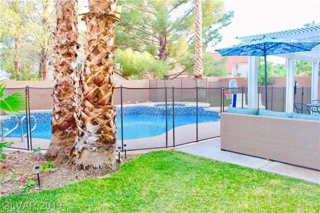 9901 Tarzana, Las Vegas, NV 89117 (MLS #2135674) :: Signature Real Estate Group