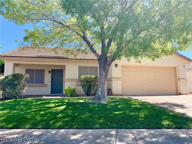10 Split Hoove, Henderson, NV 89012 (MLS #2135718) :: Signature Real Estate Group