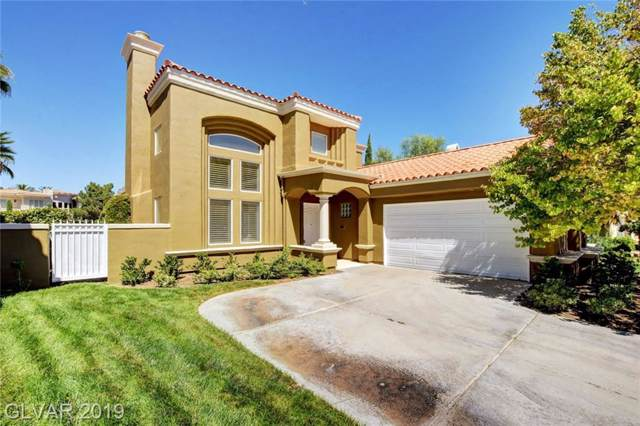 8212 Horseshoe Bend, Las Vegas, NV 89113 (MLS #2135749) :: Signature Real Estate Group
