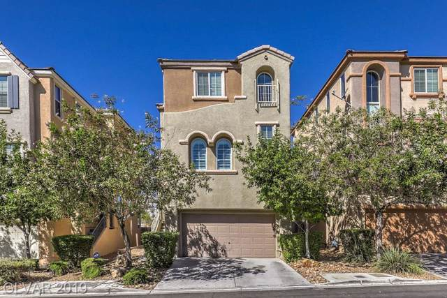 6673 Weeping Pine, Las Vegas, NV 89149 (MLS #2135759) :: The Snyder Group at Keller Williams Marketplace One