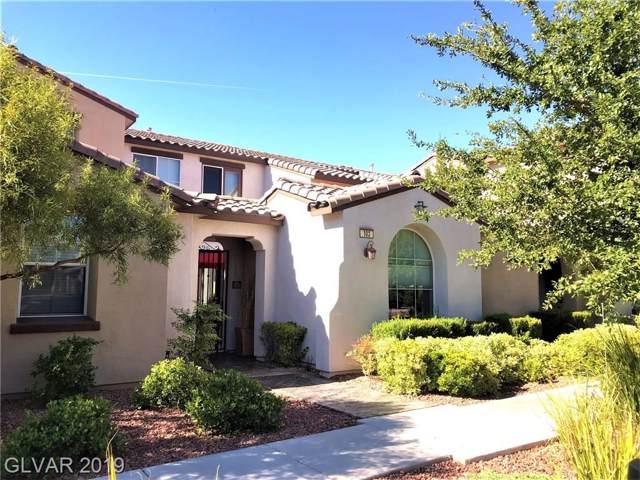 11419 Belmont Lake #103, Las Vegas, NV 89135 (MLS #2135780) :: The Snyder Group at Keller Williams Marketplace One
