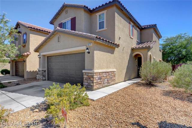 9273 Wild Stampede, Las Vegas, NV 89178 (MLS #2135782) :: Signature Real Estate Group