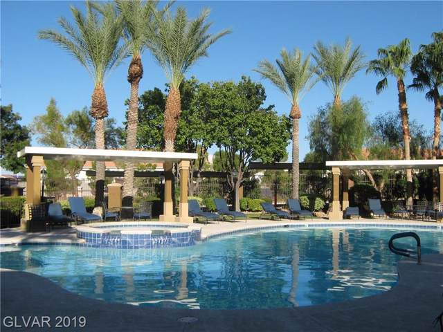 950 Seven Hills #312, Henderson, NV 89052 (MLS #2135789) :: Signature Real Estate Group