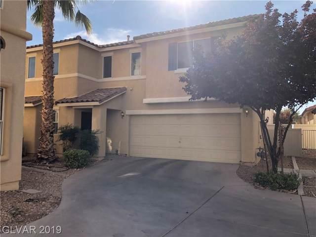 10529 Tuni Pueblo, Las Vegas, NV 89183 (MLS #2135820) :: Signature Real Estate Group
