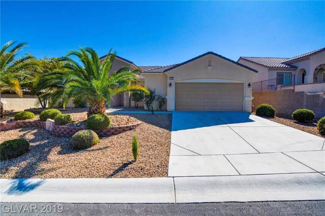 2128 Bliss Corner, Henderson, NV 89044 (MLS #2135828) :: Trish Nash Team