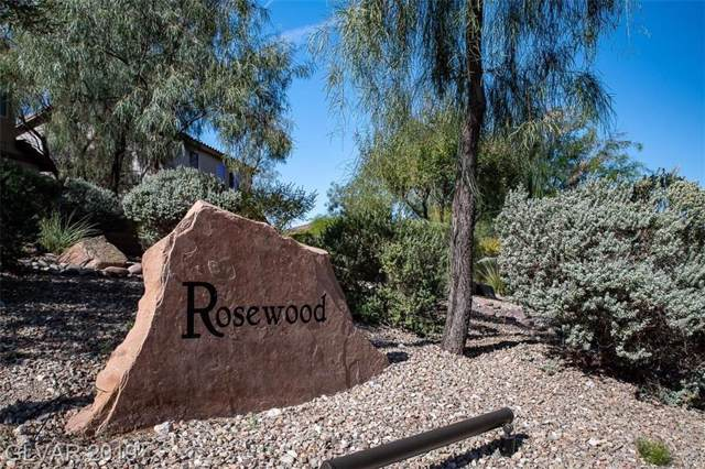 1158 Claire Rose, Las Vegas, NV 89183 (MLS #2135829) :: Signature Real Estate Group