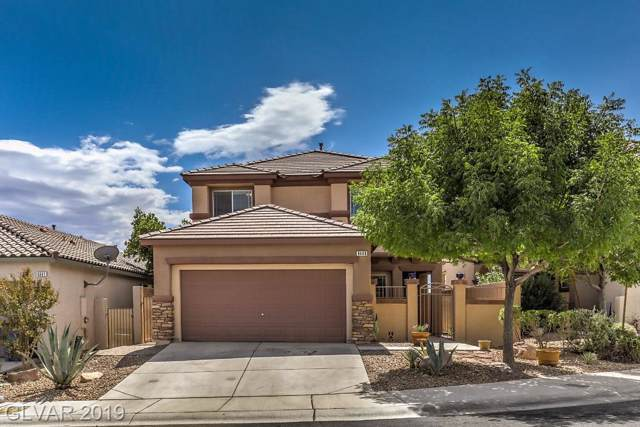 9445 Biroth, Las Vegas, NV 89149 (MLS #2135849) :: Capstone Real Estate Network