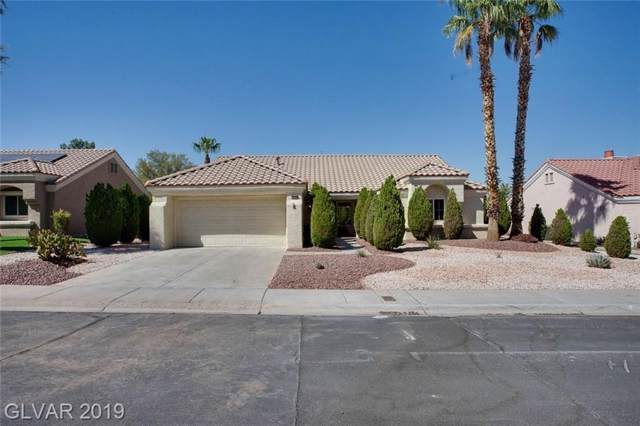 8804 Marble, Las Vegas, NV 89134 (MLS #2135856) :: Signature Real Estate Group