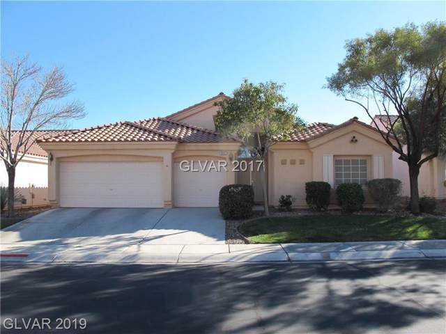 3897 Genoa, Las Vegas, NV 89141 (MLS #2135857) :: Trish Nash Team