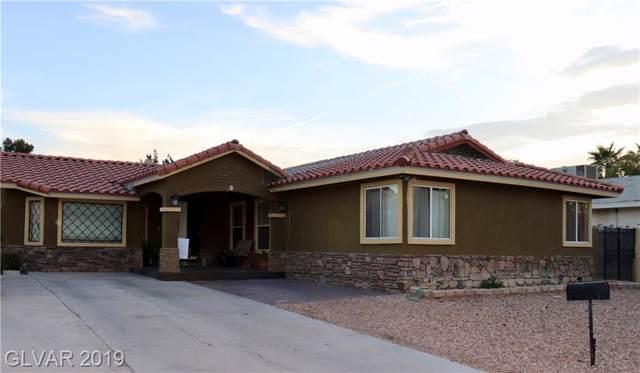 5365 Mesa, Las Vegas, NV 89110 (MLS #2135860) :: Capstone Real Estate Network