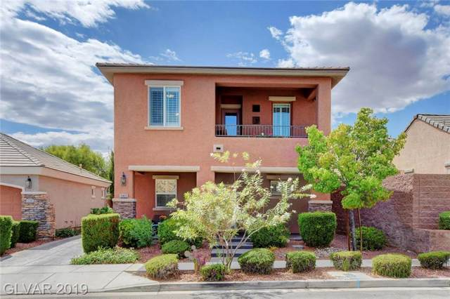 10405 Miners Gulch, Las Vegas, NV 89135 (MLS #2135887) :: Signature Real Estate Group