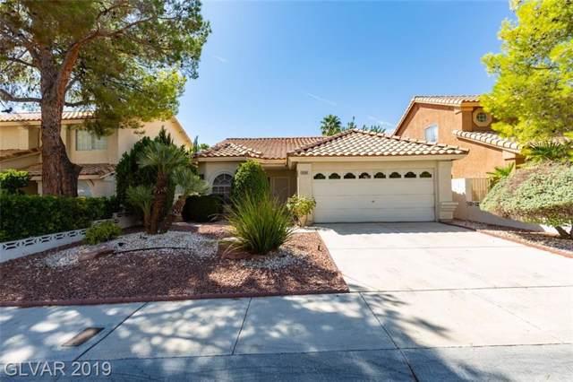 8209 Hollow Wharf, Las Vegas, NV 89128 (MLS #2135901) :: Capstone Real Estate Network