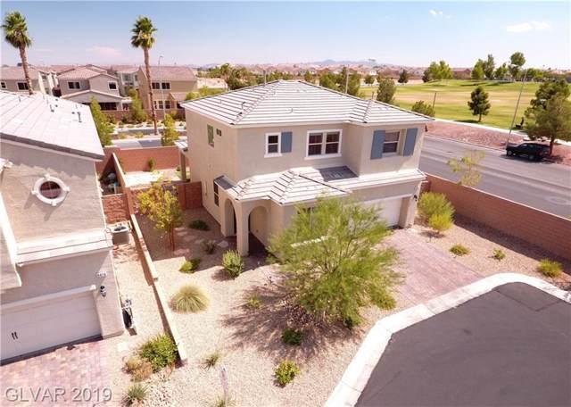 6884 Stonetrace, Las Vegas, NV 89148 (MLS #2135903) :: Capstone Real Estate Network