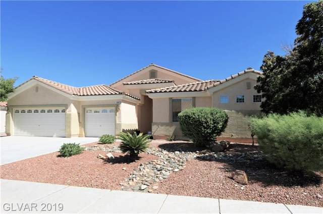 9662 Exquisite Plains, Las Vegas, NV 89179 (MLS #2135907) :: Vestuto Realty Group