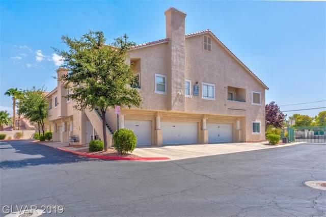 7450 Eastern #2037, Las Vegas, NV 89123 (MLS #2135909) :: Signature Real Estate Group