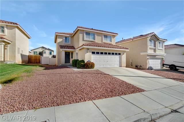 10038 Hermit Rapids, Las Vegas, NV 89148 (MLS #2135916) :: Vestuto Realty Group