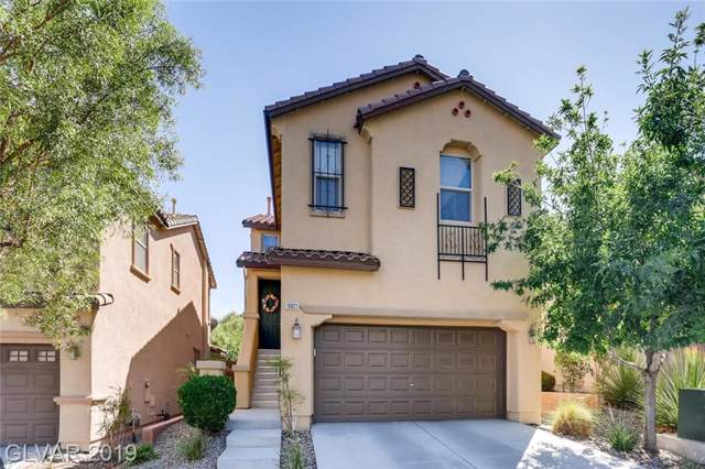 10821 Beach House, Las Vegas, NV 89166 (MLS #2135925) :: Trish Nash Team