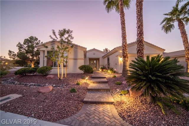 4191 Melodia Songo, Las Vegas, NV 89135 (MLS #2135931) :: Hebert Group | Realty One Group