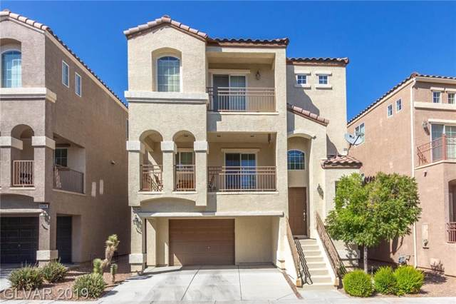 10634 Gibbous Moon, Las Vegas, NV 89129 (MLS #2135933) :: The Snyder Group at Keller Williams Marketplace One