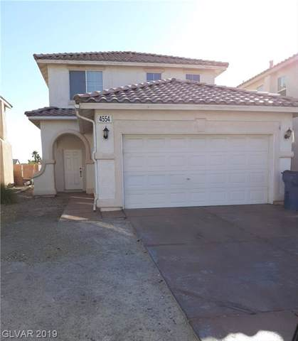 4554 Flaming Ridge, Las Vegas, NV 89147 (MLS #2135937) :: The Snyder Group at Keller Williams Marketplace One
