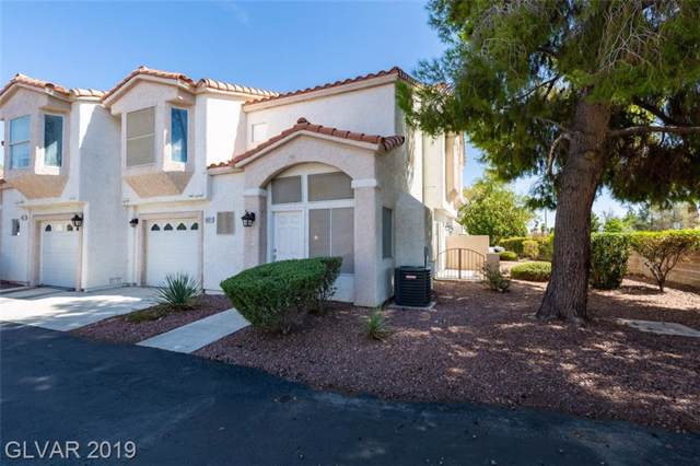 6921 Coral Rock, Las Vegas, NV 89108 (MLS #2135945) :: Capstone Real Estate Network