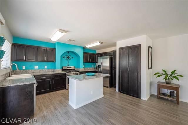 7489 Catmint, Las Vegas, NV 89113 (MLS #2135948) :: Capstone Real Estate Network