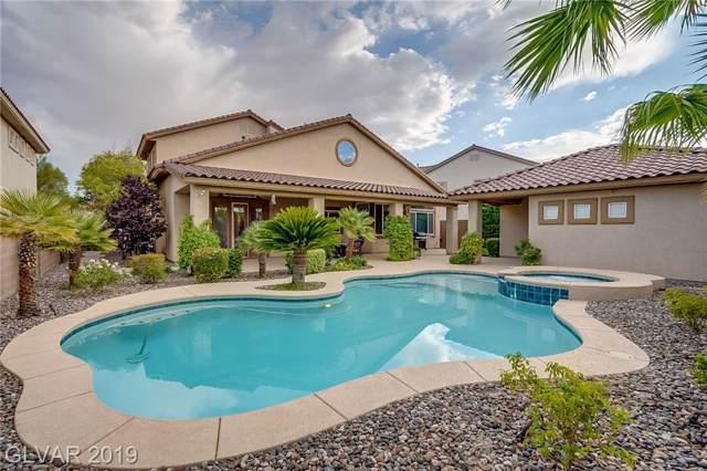 5274 Villa Dante, Las Vegas, NV 89141 (MLS #2135959) :: Capstone Real Estate Network