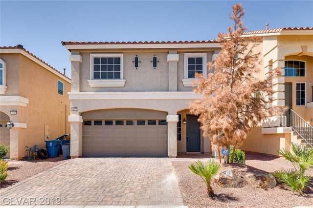 9477 Logan Ridge, Las Vegas, NV 89139 (MLS #2135964) :: The Snyder Group at Keller Williams Marketplace One