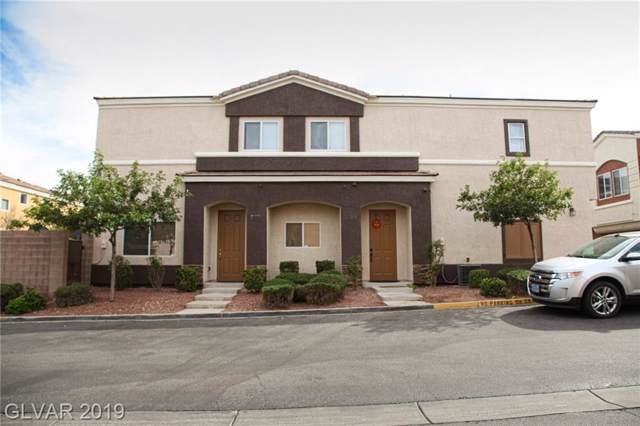 9303 Gilcrease #1046, Las Vegas, NV 89149 (MLS #2135982) :: Signature Real Estate Group