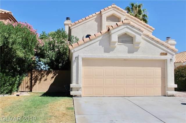 2248 Chapman Hill, Las Vegas, NV 89128 (MLS #2135992) :: Capstone Real Estate Network