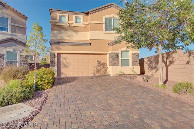 9464 Knopfler, Las Vegas, NV 89148 (MLS #2136000) :: Signature Real Estate Group